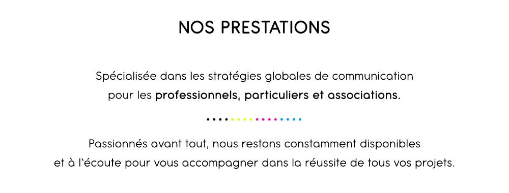 NOS PRESTATIONS 01
